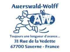 AUERSWALD WOLFF - DEMONSTRATEURS