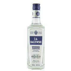 J.A. Baczewski Monopolowa vodka 0,7L - Vodka nature 100% pomme de terre, ronde et douce