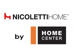 NICOLETTI HOME by HOME CENTER - AMEUBLEMENT - LITERIE - LUMINAIRE