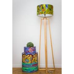 Abat-jour - <p>Abat-jour / Lampe de table / Lampe de chevet / Applique murale / Lampadaire</p>