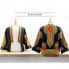 Kimono Mau Unisexe - Réversible