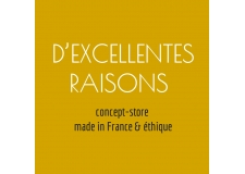 D'EXCELLENTES RAISONS - MODE & ACCESSOIRES