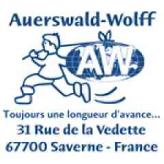 AUERSWALD WOLFF - DÉMONSTRATEURS
