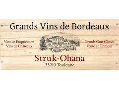 STRUK-OHANA - VINS & GASTRONOMIE