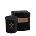 Bougies parfumées à la cire naturelle de soja et aux huiles essentielles - <p></p> <p>ALFA SCENTS propose des bougies parfumées aux huiles essentielles et à la cire naturelle de soja.</p> <p>7 fragrances raffinées sont au choix ; Secret, Raisin, Coton, Orchidée Blanche, Velours Bleu, Pomegranate.</p> <p>La bougie est de 235 grammes avec une mèche de coton.</p>