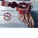 Collier & laisse pour chien + bracelet pour le maitre - <p>Parure Maestrio de la Collection Pueblo : un concept inédit symbolisant l'harmonie, avec un bracelet pour le maitre assorti aux couleurs et graphismes du collier et de la laisse de votre chien. Existe également dans la Collection CAMPO.</p> <p>Collection Pueblo: un style épuré, pour sortir en ville, faire du lèche-vitrines…faire le beau au jardin public! Tissée à la main par les communautés indigènes du Chiapas, le cuir de grande qualité est quant à lui sélectionné, découpé et tressé par des artisans talentueux de Léon - état de Guanajuato. Créations artisanales uniques vendues séparément.</p>