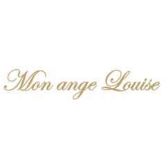 Mon ange Louise - LOISIRS CREATIFS