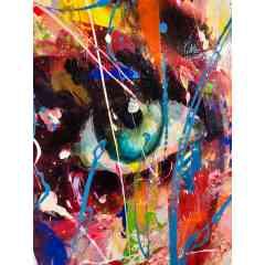 B. - Peinture