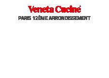 Veneta Cucine  - CUISINE & SALLE DE BAINS