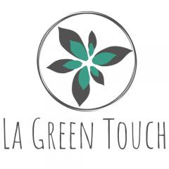 La Green Touch - DECORATIONS FLORALES