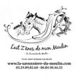 LA SAVONNIERE DU MOULIN- LAIT Z'ÂNES DE MON MOULIN - ARTISANAT
