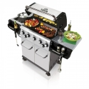 Barbecue BROIL KING