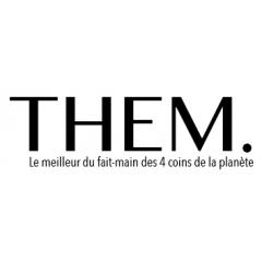 Tapis berbères THEM  - DECORATION (OBJETS DE)