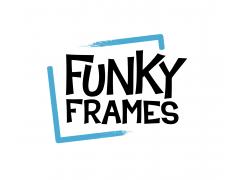 Funky Frames