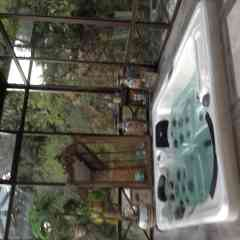 verriere acier decorative - verriere en acier avec vitrage isolant , pour créer un espace bien être