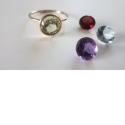 Bijoux fait-main - <p>Bijoux en métaux et pierres précieux</p>