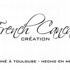 FRENCH CANCAN création - ARTISANAT