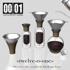 VERSATILE II - Coffee Brewer - Cold Brew - Tea - <p>Apr&egrave;s notre grand succ&egrave;s de VERSATILE (ici en photo), notre premi&egrave;re versions de nos syst&egrave;mes &agrave; caf&eacute; en extraction douce (<strong>1er Prix du design au Chicago Coffee Fest 2017</strong>), nous avons la joie et l'honneur de vous faire d&eacute;couvrir <strong>en avant premi&egrave;re &agrave; la Foire de Paris</strong> notre nouveau <strong>VERSATILE II</strong>, encore plus innovant!</p> <p>Alors venez d&eacute;couvrir VERSATILE II sur notre stand !</p> <p></p>