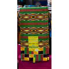 Kente / Estampes traditionnelles