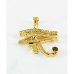 Oeil Horus - Symbole de l'intuition de la protection