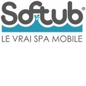 Softub Spa - JARDIN - PISCINE - VERANDA