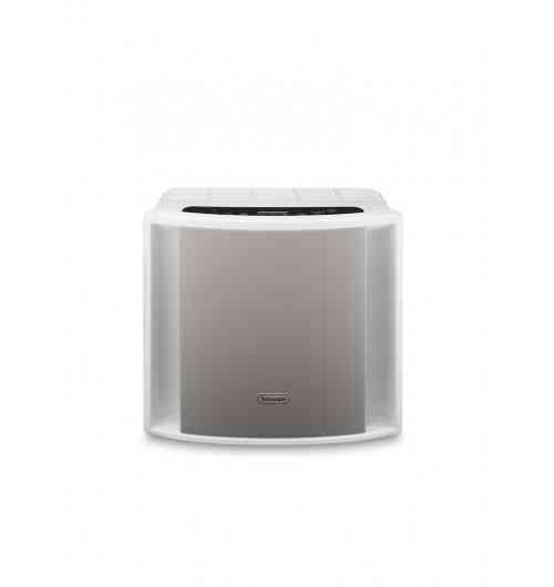 AC 150 - Grâce à ses 4 niveaux de filtration et sa fonction ioniseur, ce purificateur est idéal pour contrôler et gérer la qualité de l'air chez vous !