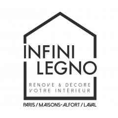 INFINI LEGNO - CONSTRUCTION & AMELIORATION DE L'HABITAT