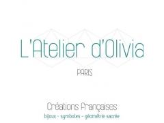 L'Atelier d'Olivia - Paris - ARTISANAT