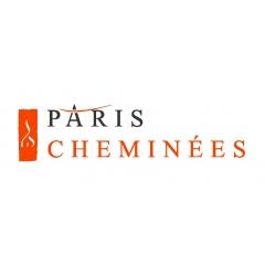 Paris Cheminées - CHEMINÉE - POÊLE