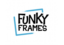 Funky Frames - DECORATION (OBJETS DE)