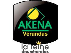 AKENA VERANDAS - JARDIN, MOBILIER DE PLEIN AIR & VERANDA