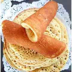 Beghirs (crepes mille trous)