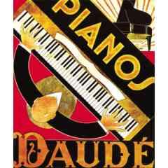 PIANOS DAUDE - AMEUBLEMENT - DÉCORATION