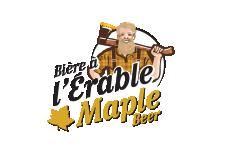Bières La P'tite Cabane - <p>Parce que la bière et le bon goût d'érable ont beaucoup en commun, La Petite Cabane à sucre de Québec est fière de présenter sa gamme de bières à l'érable, élaborée par la microbrasserie québécoise Multi-Brasses. Blonde, rousse ou blanche,La P'tite Cabane est un hymne au printemps qu'on savoure en toute saison !</p>