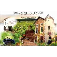 DOMAINE DU PALAIS DE NUITS - VINS & GASTRONOMIE