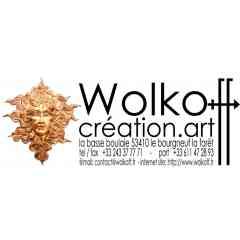 Wolkoff.Creation.Art - AMEUBLEMENT - DÉCORATION