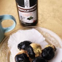 KEPOURTOUS - Chocolat noir, sans sucre, sans lait, sans noisette.