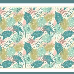 Tapis Vinyle MADE IN FRANCE - <p>Une collection de 5 design exclusifs !</p> <p>Les tapis font 60x100cm et sont 100% fabriqués en France.</p>