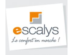 ESCALYS - CONSTRUCTION - RÉNOVATION - MATERIAUX - OUTILS DE BRICOLAGE