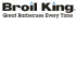 BROILKING - FERMOB / DOMINO