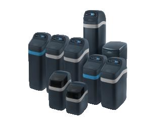 Adoucisseurs d'eau connectés - <p>Les adoucisseurs ECOWATER de la gamme eVOLUTION sont équipés de la technologie Wi-Fi. Pilotez votre appareil et<br />contrôlez votre consommation d'eau où que vous soyez ! Une application et un site dédié, sécurisés et simples d'utilisation vous donnent accès rapidement à de nombreuses informations: Nombre de jours de sel restants - Cycle de régénération en cours - Consommation d'eau - Litres d'eau pouvant encore être adoucis...</p> <p>En cas de surconsommation d'eau ou détection de fuite, vous êtes immédiatement avertis pour effectuer les actions correctrices nécessaires. Un avantage économique et écologique. Vous pouvez également lancer une régénération et ajuster vos paramètres où que vous soyez !</p>