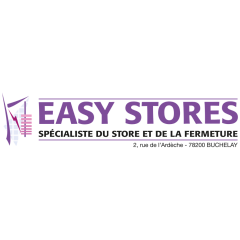 EASY STORES - CONSTRUCTION & AMELIORATION DE L'HABITAT