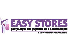 EASY STORES - CONSTRUCTION & AMELIORATION DE L'HABITAT