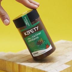 KIPETY - Chocolat au lait noisettes pétillant