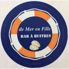Bar à Huitres « de Mer en Fille » - RESTAURATION