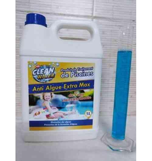 Anti Algue Extra Max