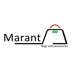 MARANT SAC EN CUIR ITALIE - ARTISANAT