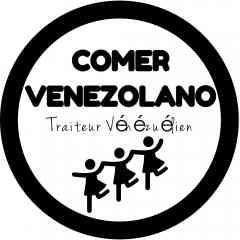 COMER VENEZOLANO - ARTISANAT