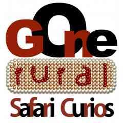 GONE RURAL - SAFARI CURIOS - ARTISANAT