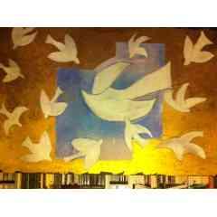 Toiles Agnes Fustier-Dahan (suite) - <p>Ces très belles toiles illumineront votre intérieur. Modèle unique, toile originale signée, Agnes Eva Fustier, certifiact d'authenticité et secure, différents formats et motifs, de 280 E à 1100E</p>